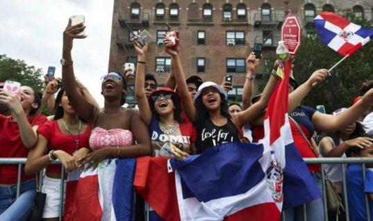Accepting my Blackness as a Dominican