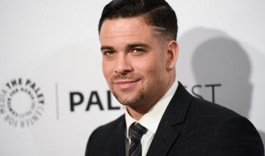 Mark Salling: Watch The Images You Post Online