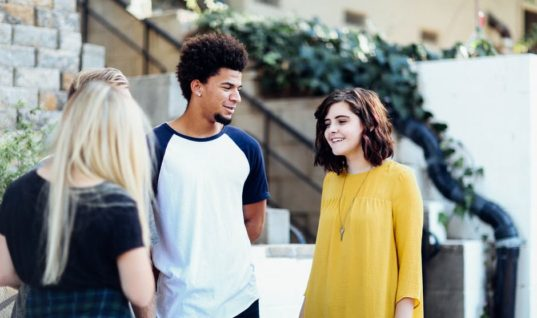 The Importance of Teens Becoming Socially Aware