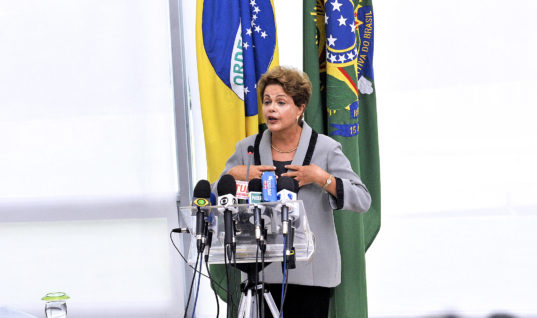 Social Media, Memes, and Brazilian Politics: A Guide on Impeaching a President