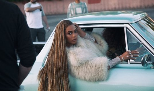 White Commentary on 'Lemonade': No One Asked Us
