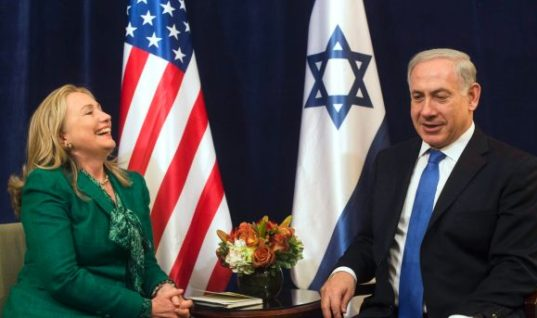 Why Palestinians are not obligated to vote for Hillary Clinton