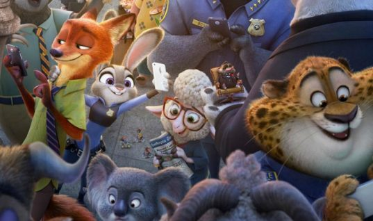 Zootopia: The Wokest Children's Movie of All Time