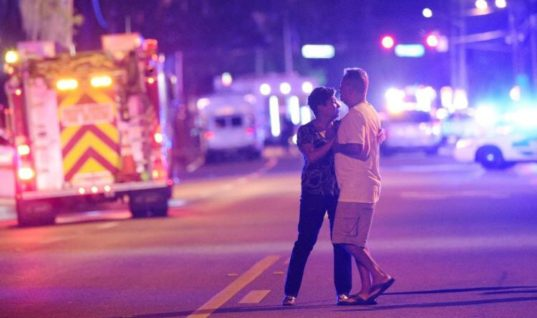 Orlando Shooting Was A Hate Crime; Let's Remember That