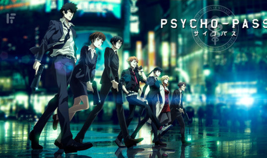 """Psycho-Pass Goes Beyond Anime: The Ethical Realities of A {""""Perfect Society"""""""