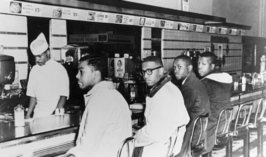Being a Teen in the 50s…as a Black Guy