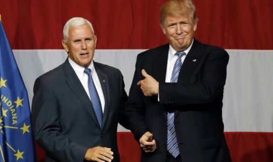 GOP Officially Nominates Donald Trump for President