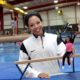 Introducing A 'Shero': Gabby Douglas