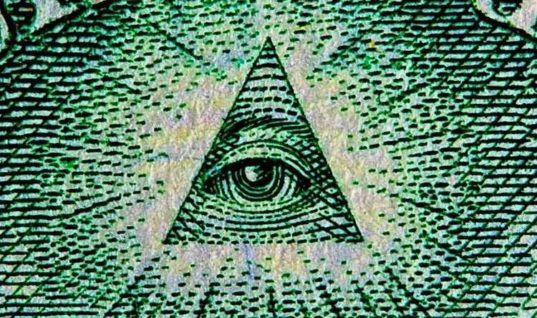Conspiracy Theorists Are The New Danger