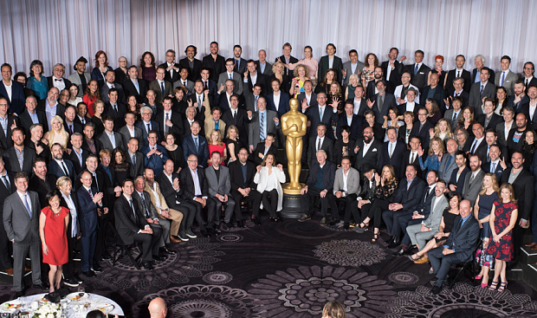 RIP #OscarsSoWhite: The New Faces Of The Academy