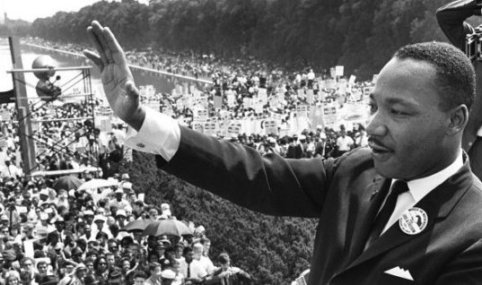 6 Unsung Heroes of the Civil Rights Movement