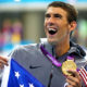 Michael Phelps: The Importance of His Recovery and Return to the Olympics