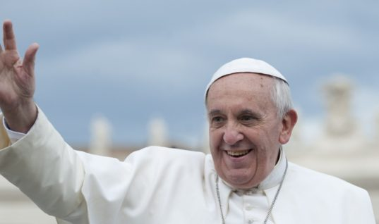 Pope Francis: LGBT Advocate Turned Transphobic