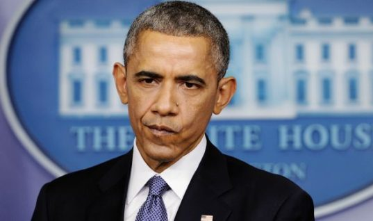 Dear White America, President Obama Did Not Begin or End Racism