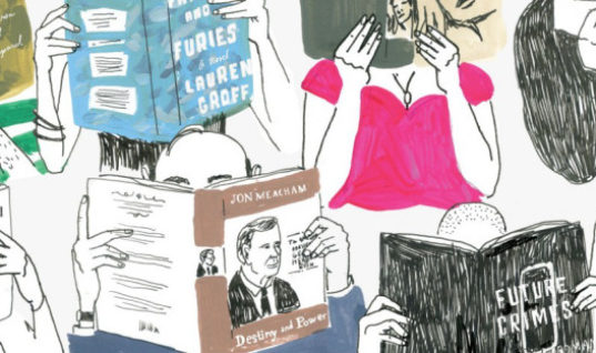 Student-Run Literary Journals That Need Your Attention.