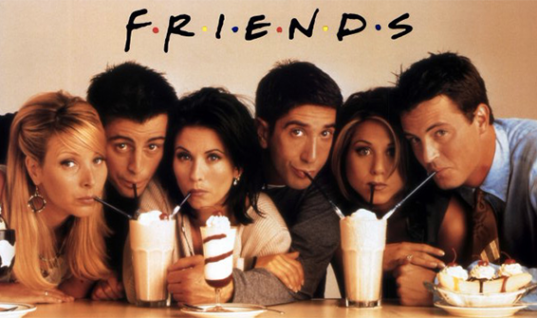 """3 Reasons """"Friends"""" Was Actually Very Problematic"""