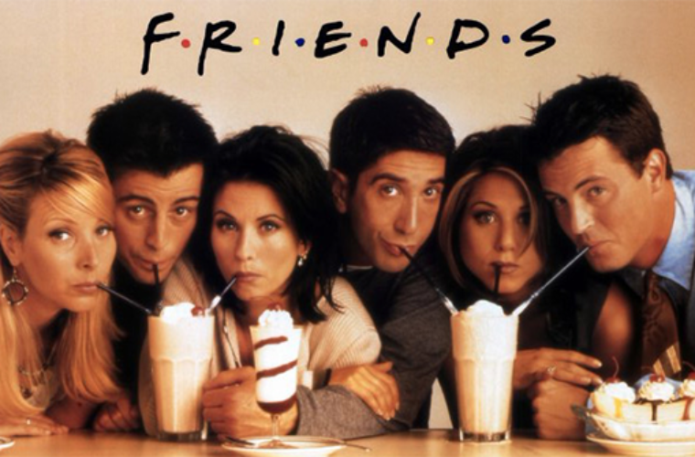 "3 Reasons ""Friends"" Was Actually Very Problematic"
