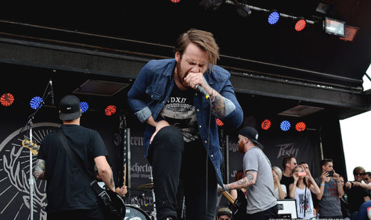 Beartooth: A Band For the Lost & Aggressive Youth