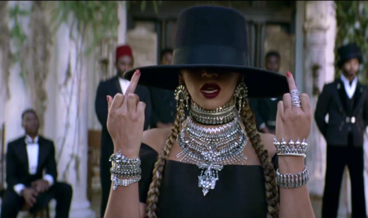 """Trump Supporter Quotes Beyoncé's """"Formation"""" to Try to Justify Trump's Disgusting Comments"""