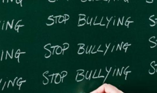 Bullying in 2016: Let's Take a Closer Look