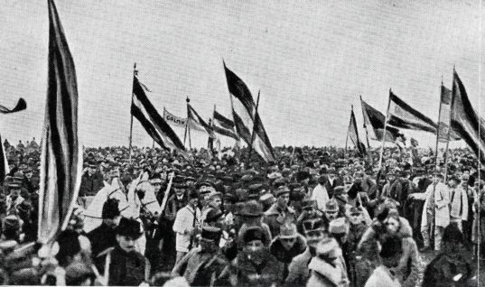On Romania's Unification Day, I Look Back on Communism