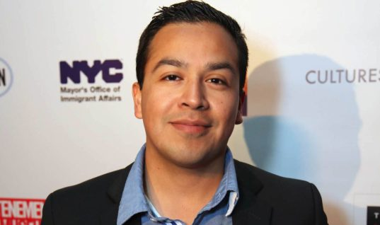 Cesar Vargas Has Become The First Undocumented Immigrant to Practice Law