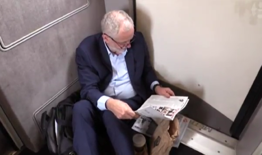 Could Jeremy Corbyn Be The Next British Prime Minister?