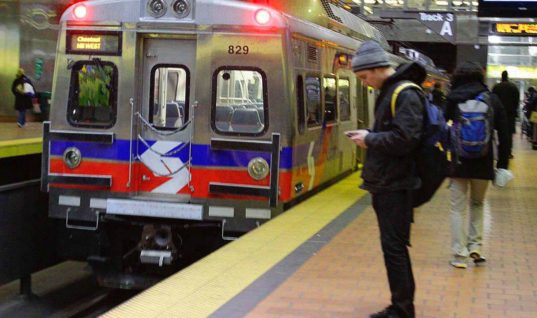 The SEPTA Strike and Our Country's Future