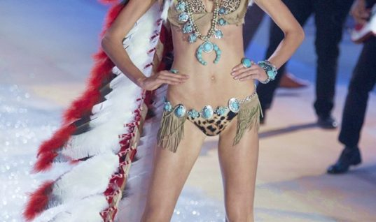 The VSFS Is Everything That Is Wrong With Fashion