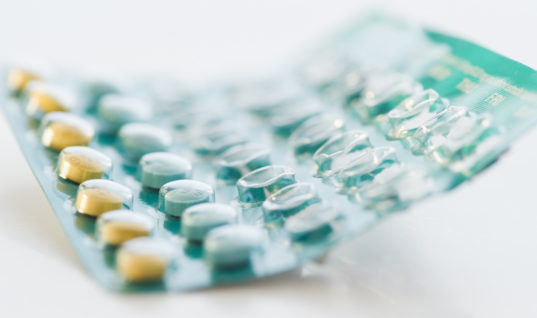 How Birth Control Could Literally Save the World