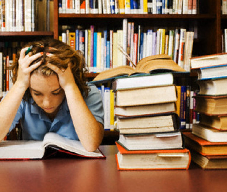 The Problem With Advanced Placement Classes