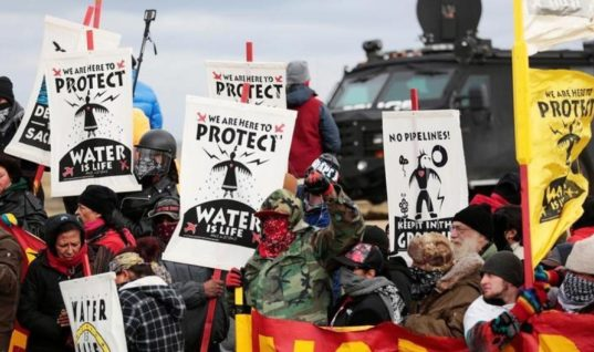 There's Something in the Water: How Racism Affected Flint and Standing Rock