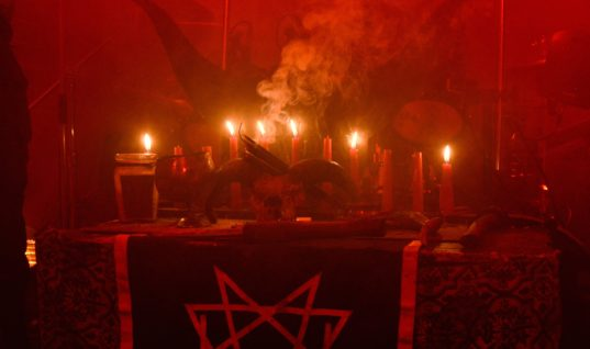 Satanism May Not Be What You Think It Is