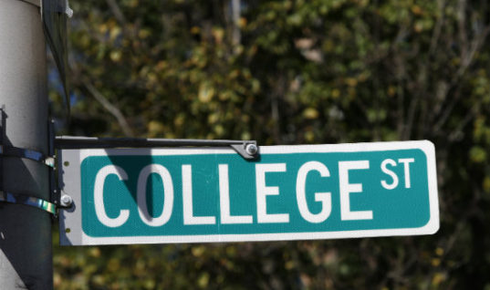Community College Is An Option You Shouldn't Ignore