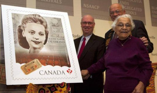 Viola Desmond: The First Canadian Woman on a Bill
