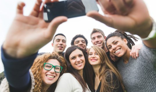 The Importance Of Having A Diverse Group of Friends