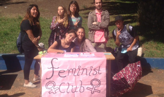 The Importance of Feminist Clubs at Schools