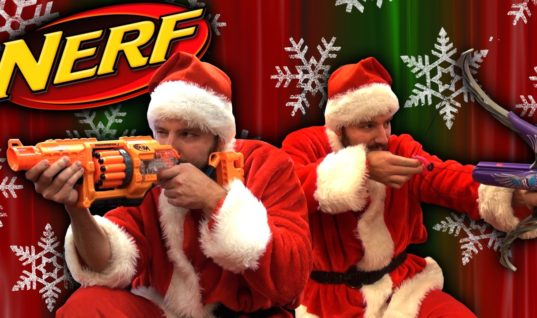 Don't Give Kids Toy Guns This Christmas