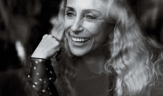 Remembering Remarkable Moments of Vogue Italia's Editor in Chief, Franca Sozzani, Who Has Died Today at 66