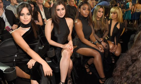Why Camila Leaving Fifth Harmony Is A Big Deal For Girl Groups