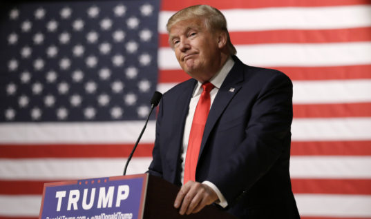 Things to Be Optimistic About Despite an Impending Trump Presidency