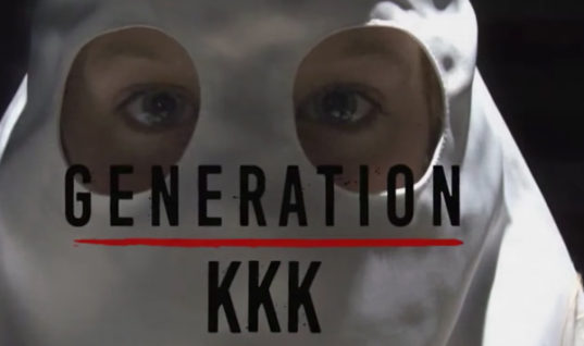 A&E Gives Platform to the KKK With New Series