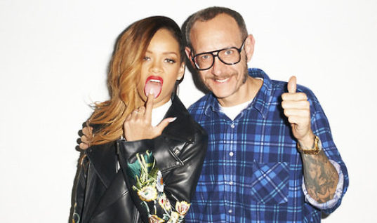 Meet Photographer Terry Richardson— The Sexual Predator That Celebrities Love Working With