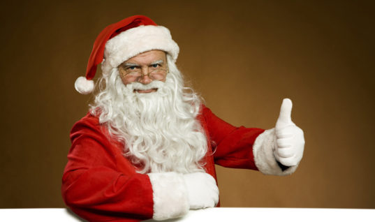 Christmas is Cancelled: 9 Reasons Santa is Problematic