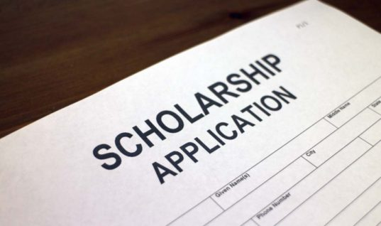 Your Personal Guide To Scholarships!