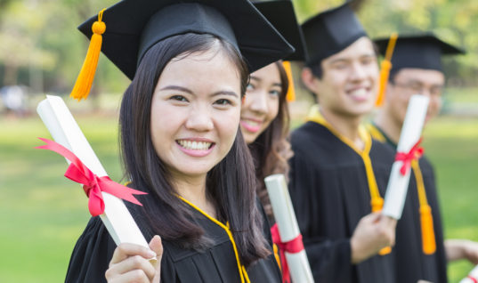 The Model Minority: Why We Need to Stop Perpetuating the Stereotype of Success