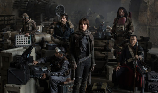 Rogue One Raises The Bar For The Future Of Star Wars