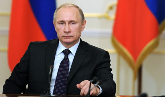 Not Sure Who Vladimir Putin Is? Here Are Some Important Things To Know