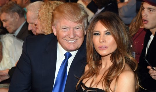 The Real, The Bad & The Dirty: Melania Trump And Her Marriage