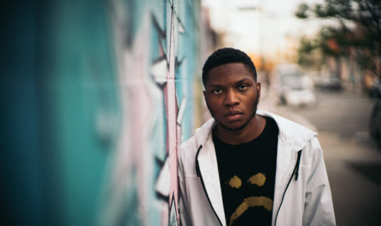 Why You Need to Listen to Gallant